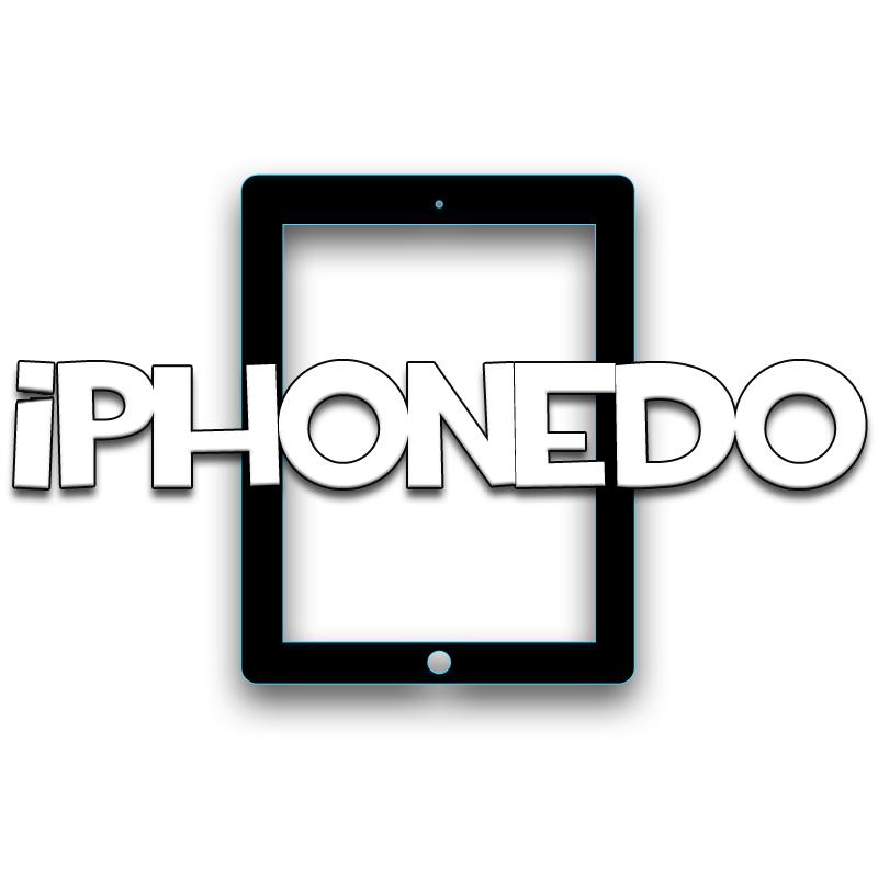 iPhonedo 2012 Logo