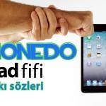 iPad Fifi şarkı sözü