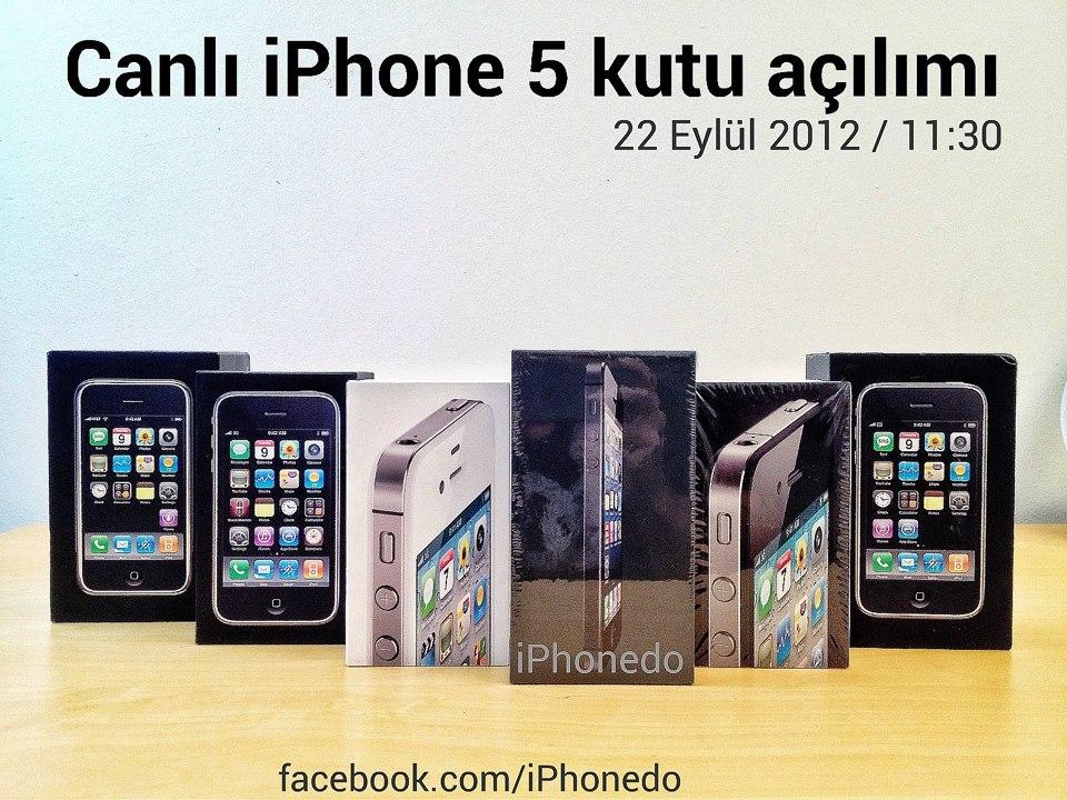 iPhonelars Ulrich