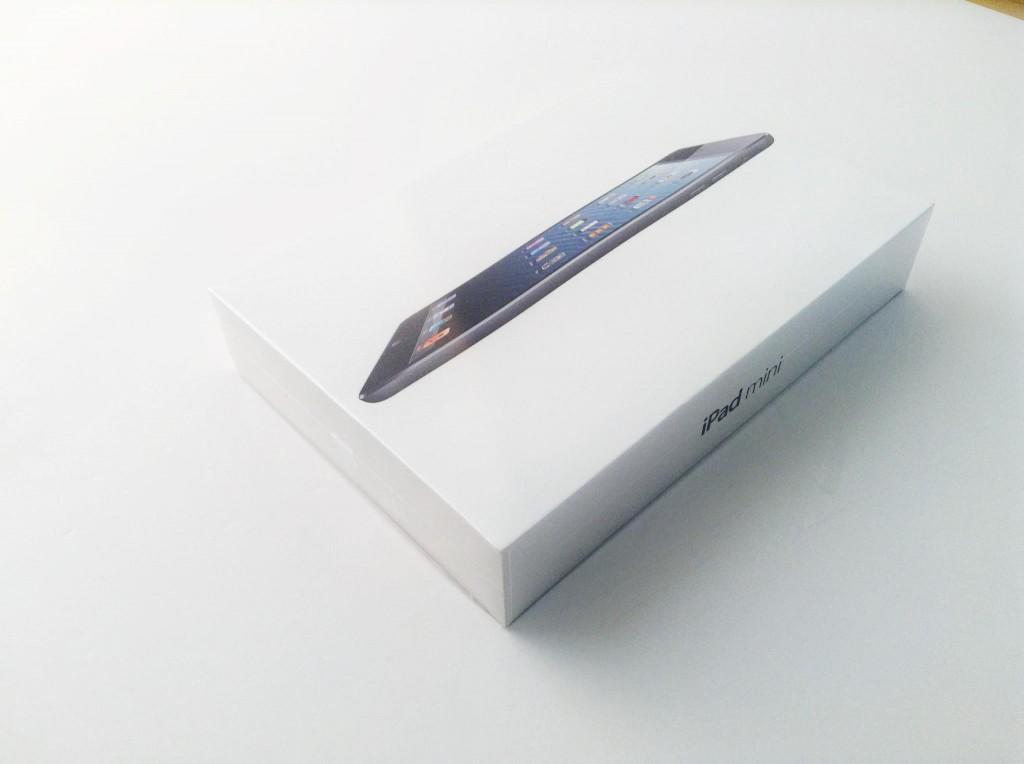iPad Fifi