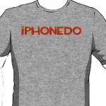 RB iPhonedo Tisort