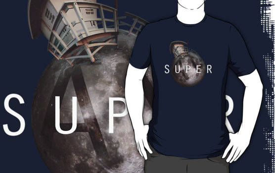 Super Ay T-Shirt