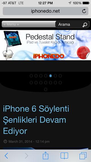on feet at sports shoes speical offer Ana Ekrana Yer İmi Ekleme – iPhonedo