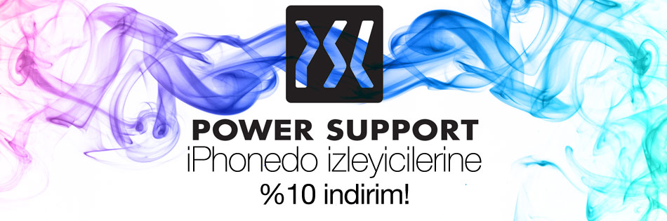 Power Support Indirim
