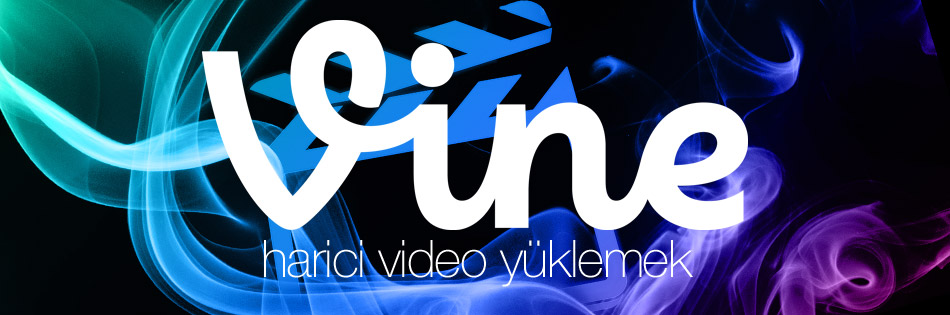 Vine a Video