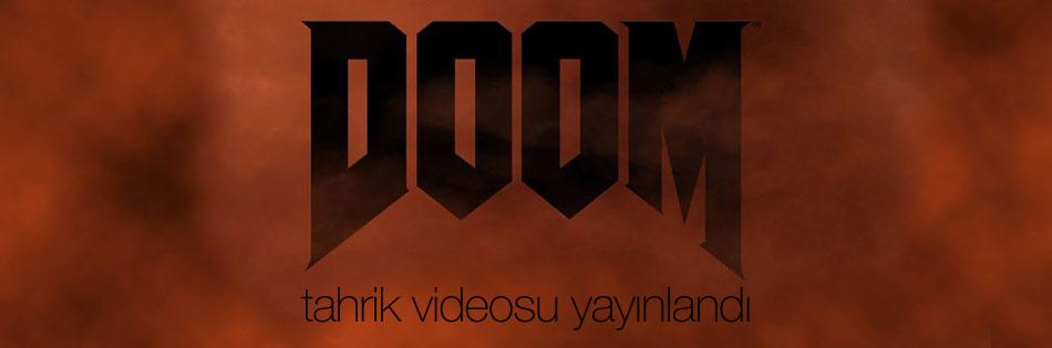 Doom Tahrik