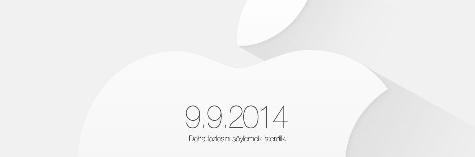 September 9 Event