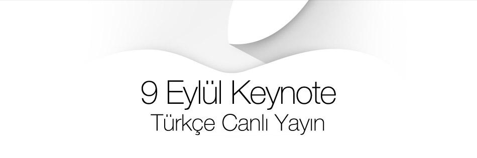 9EylulKeynoteCanli