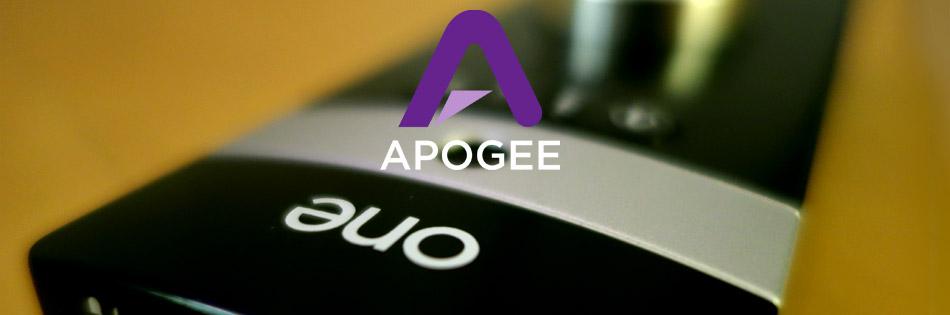 Apogee ONE