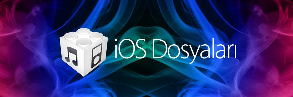 iOS-Dosyalari