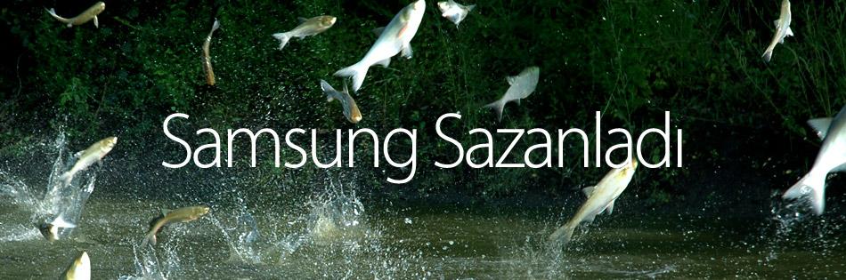 Samsung Sazanladi