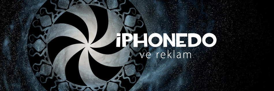iPhonedo Ve Reklam