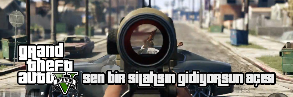 GTA-FPS