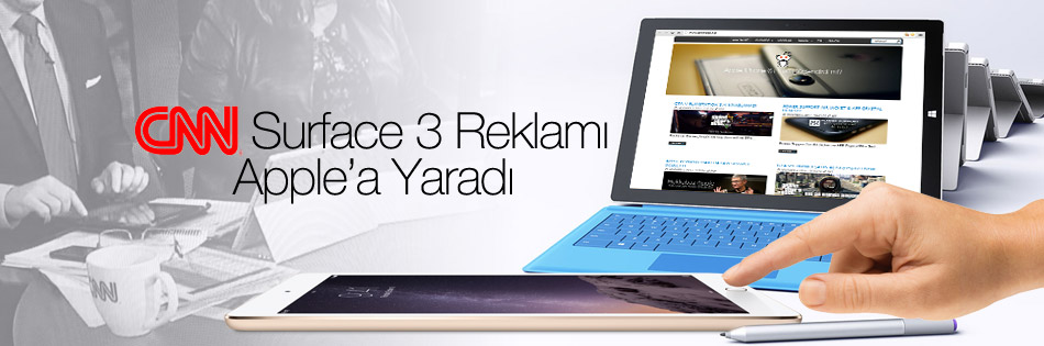 SurfaceReklami