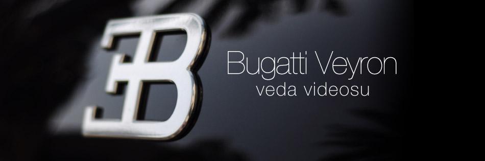 Bugatti Veyron Veda
