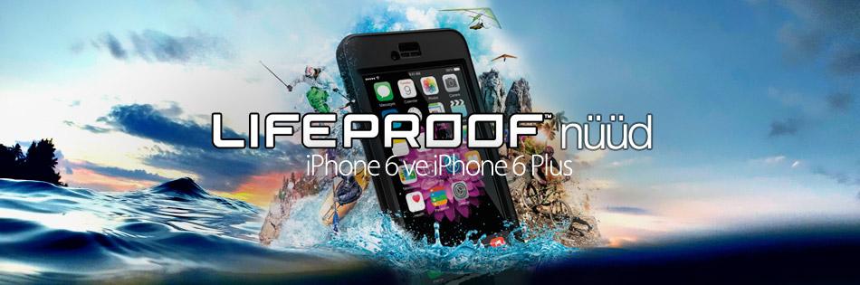 LifeProof Nuud