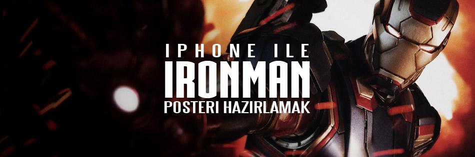 iPhoneileIRONMAN