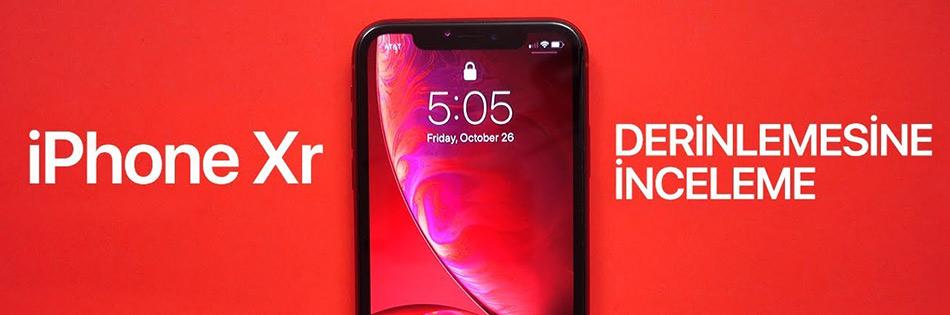 iPhone Xr — Elma Şekeri